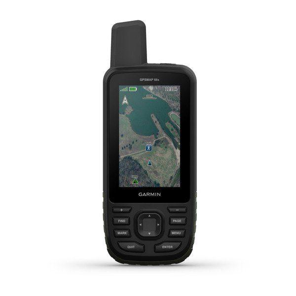 GPSMAP® 66s