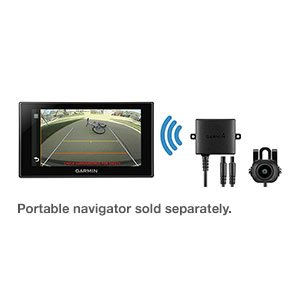 BC™ 30 Wireless Backup Camera