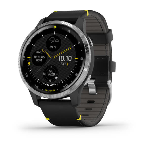 D2™ Air GPS Smartwatch for Aviators