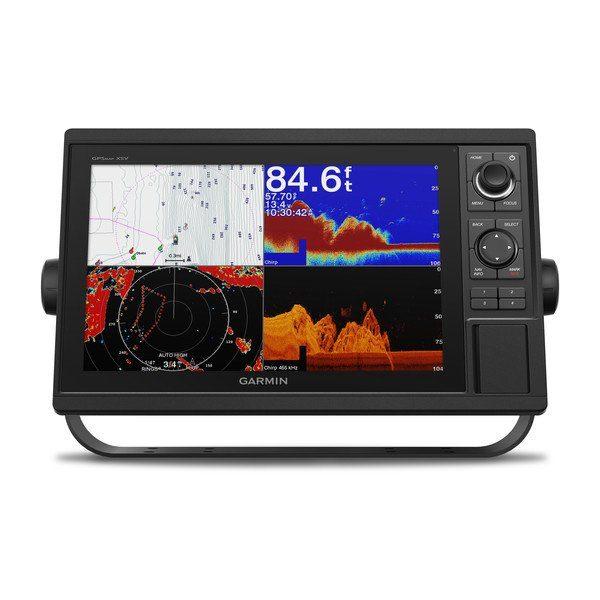 GPSMAP® 1242xsv Con transductor GT52HW-TM