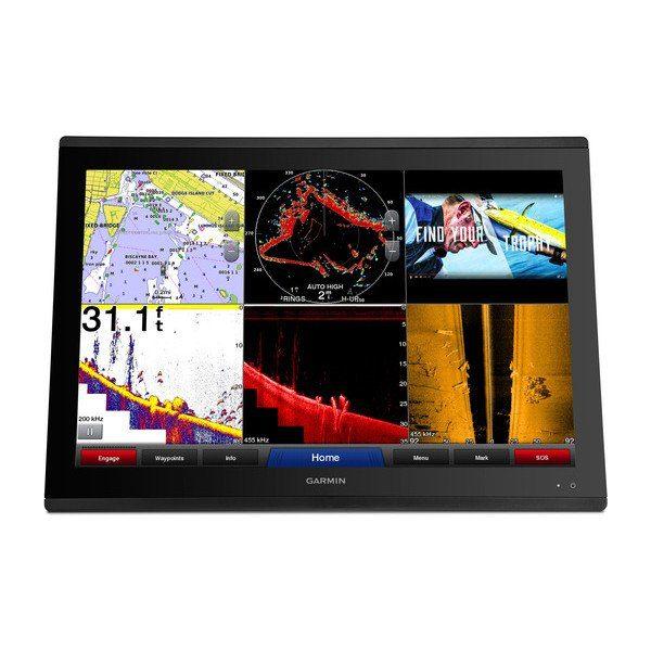 GPSMAP® 8624 MFD