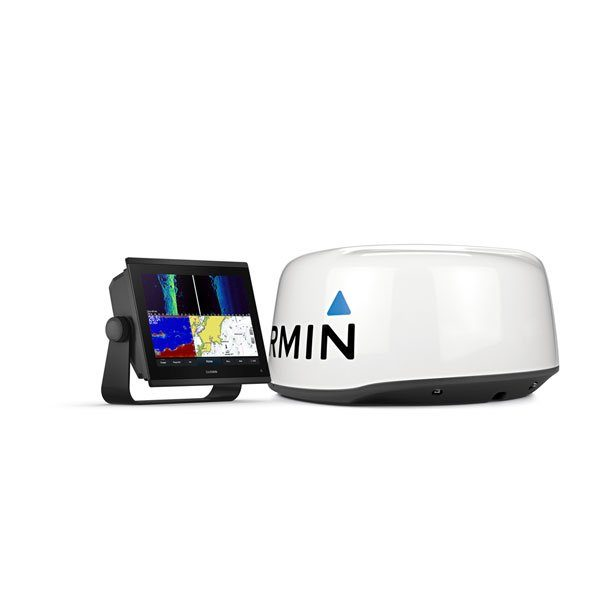 GPSMAP® 1243xsv (con radar)